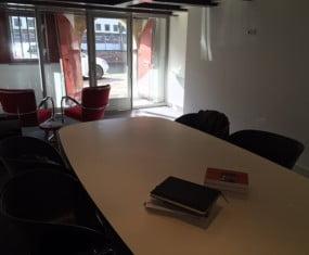 DF Mediation kiest in de regio Rijnmond, Schiedam uit voor nieuwe vestiging! Voor uw scheiding en (familie) conflicten.